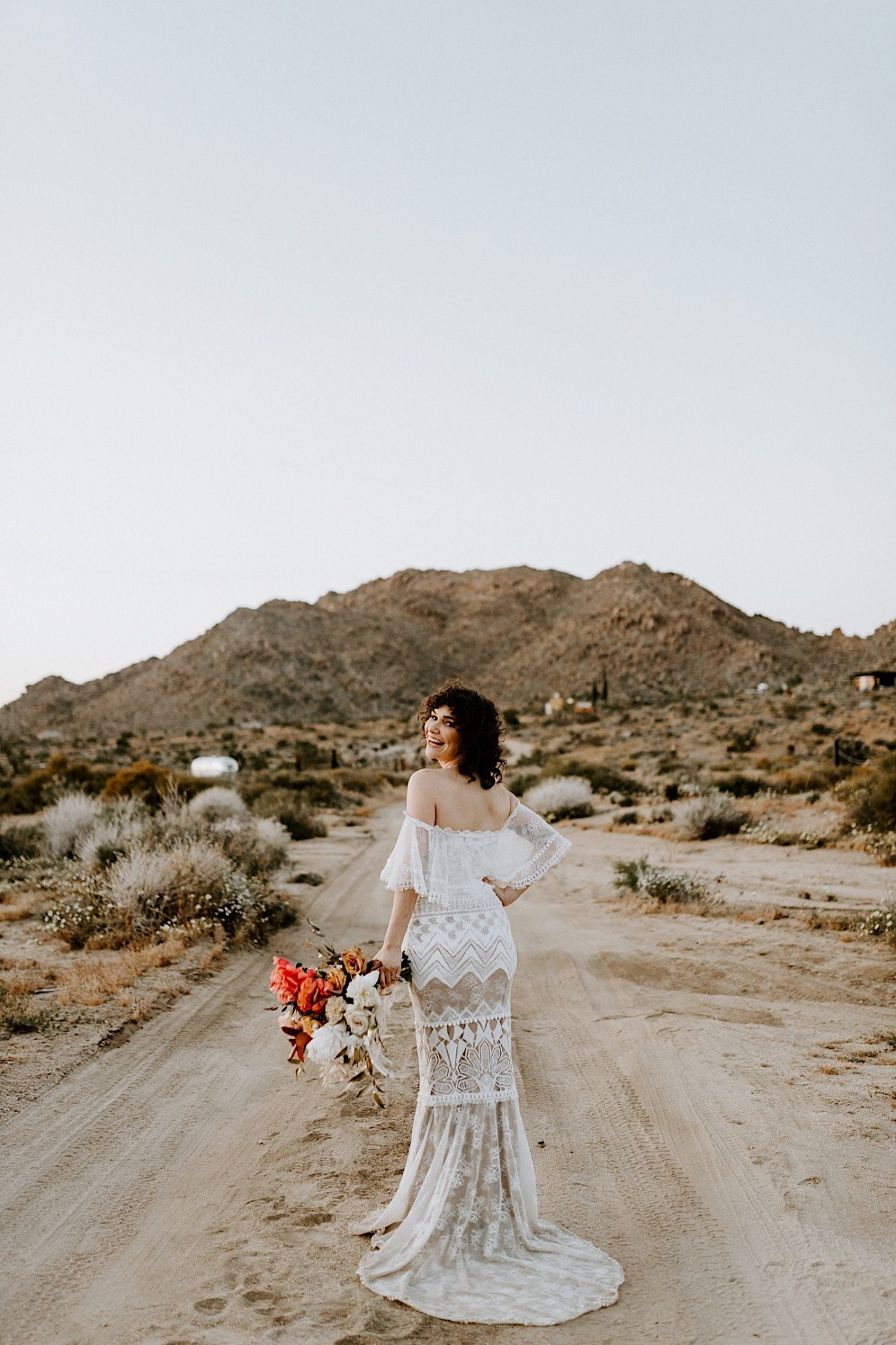 Joshua Tree Same Sex Wedding Joshua Tree Wedding Photographer Palm Springs Wedding Photographer 48