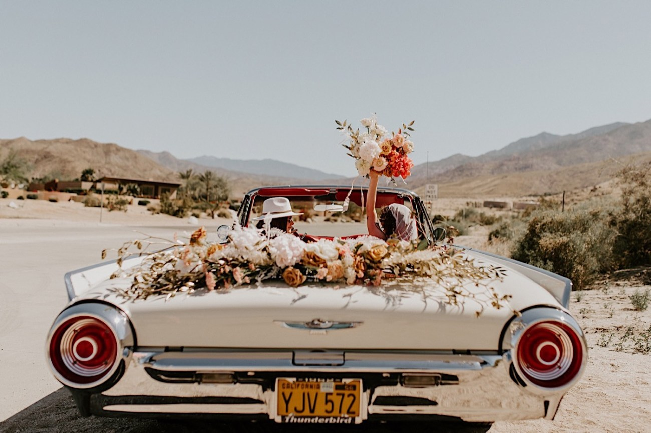 Joshua Tree Same Sex Wedding Joshua Tree Wedding Photographer Palm Springs Wedding Photographer 72