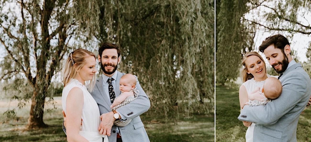 NJ Wedding Photographer Backyard Wedding 71