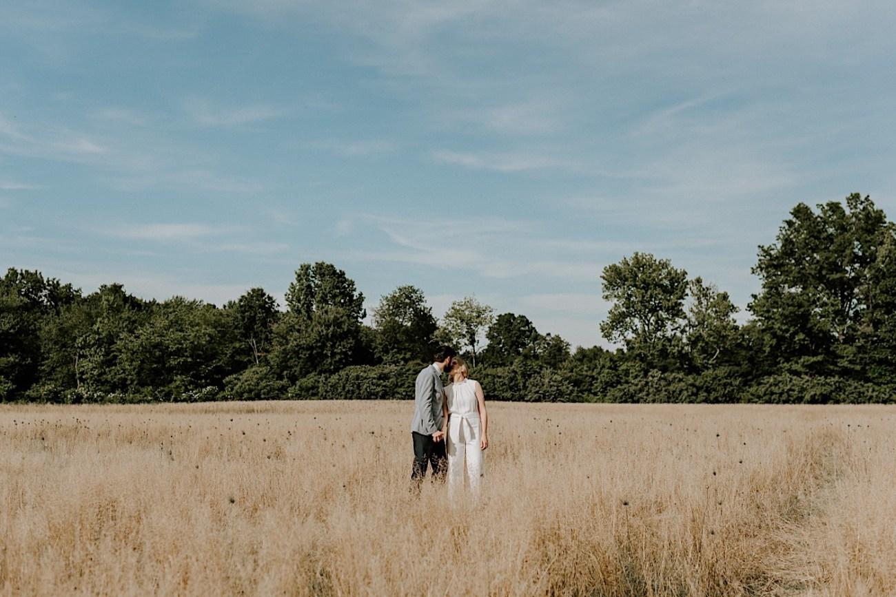 New Jersey Elopement NJ Wedding Photographer Backyard Wedding 17