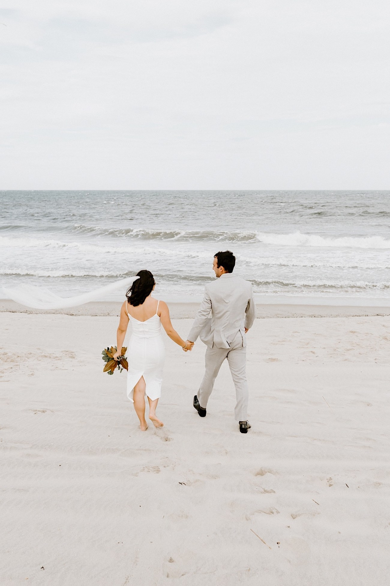 Sea Bright NJ Elopement Asbury Park Wedding Photographer NJ Wedding Photographer 02