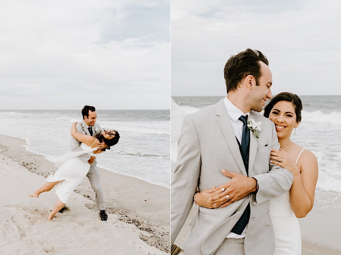 Sea Bright NJ Elopement Asbury Park Wedding Photographer NJ Wedding Photographer 04