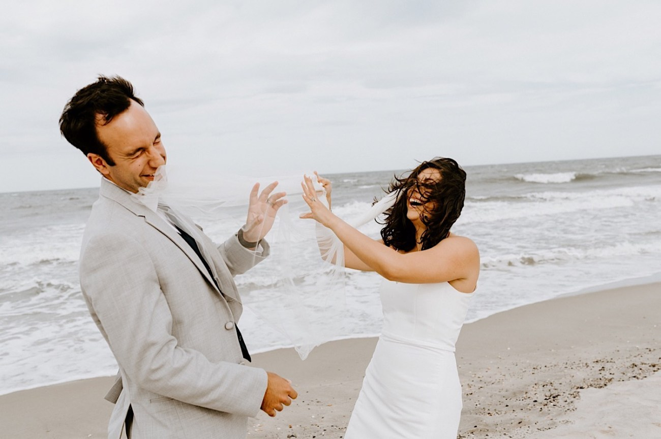 Sea Bright NJ Elopement Asbury Park Wedding Photographer NJ Wedding Photographer 10