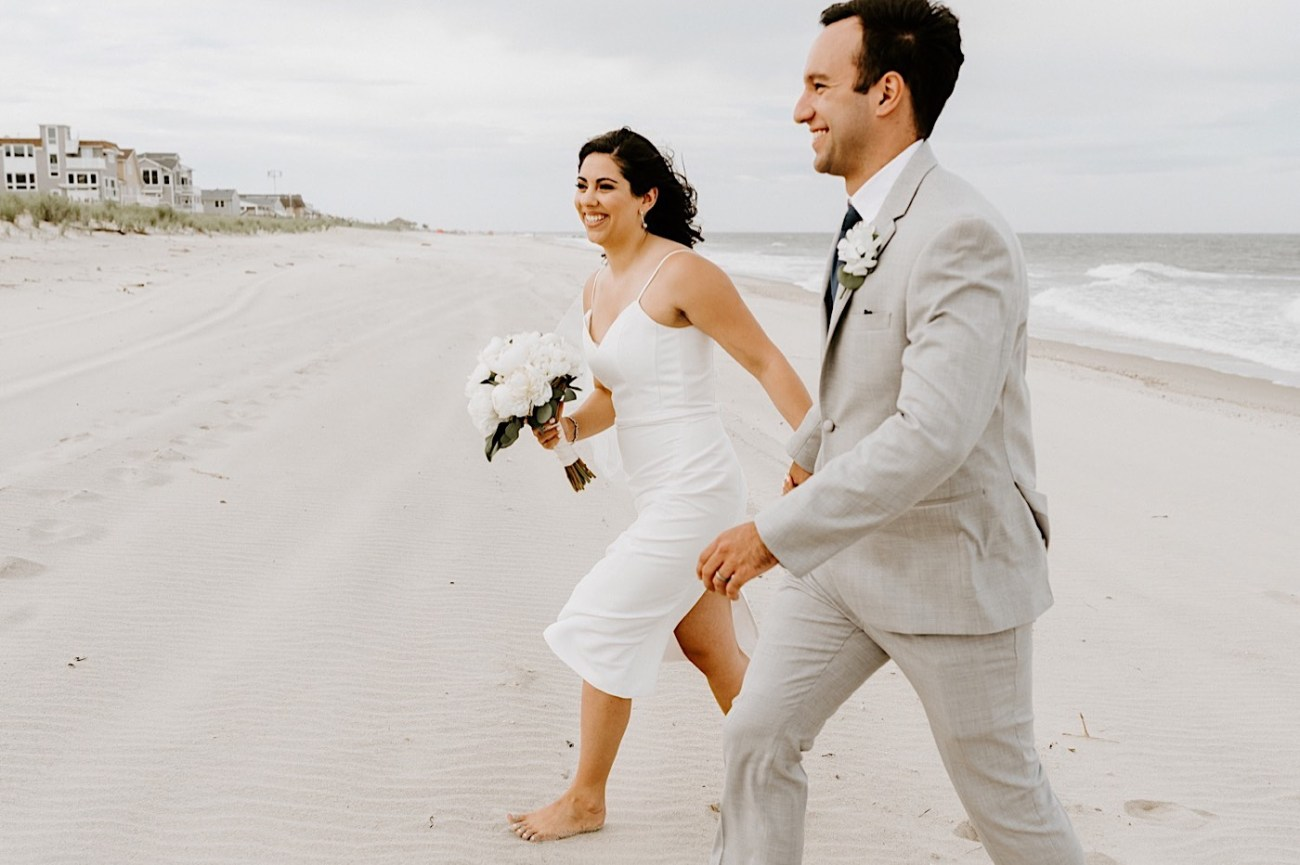 Sea Bright NJ Elopement Asbury Park Wedding Photographer NJ Wedding Photographer 22
