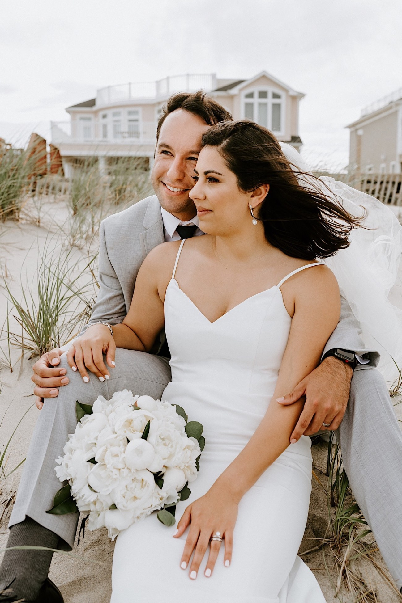 Sea Bright NJ Elopement Asbury Park Wedding Photographer NJ Wedding Photographer 28
