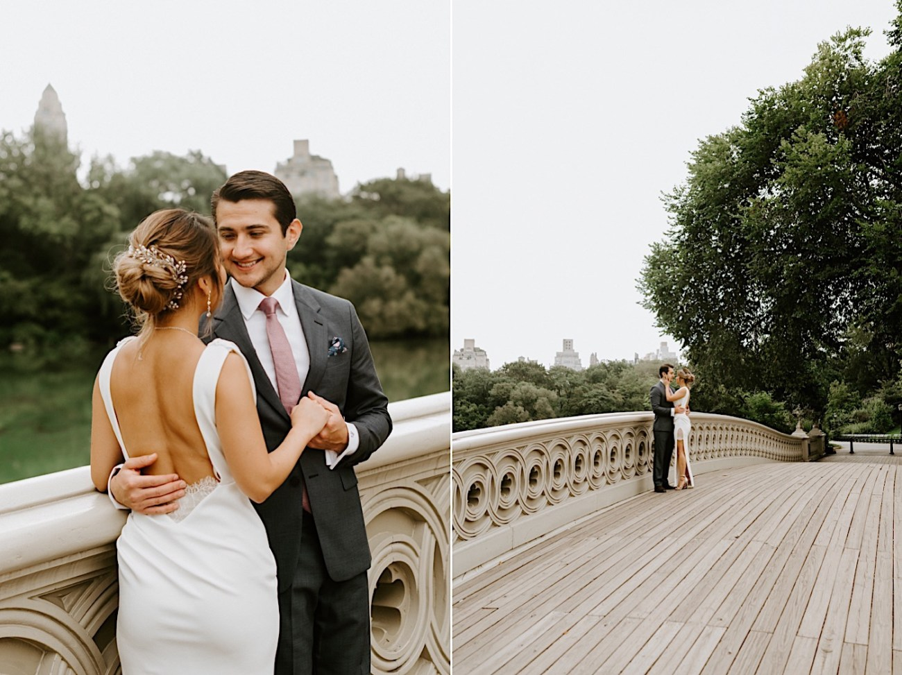 Central Park Elopement NYC Wedding Photographer Central Park Wedding Photos 11