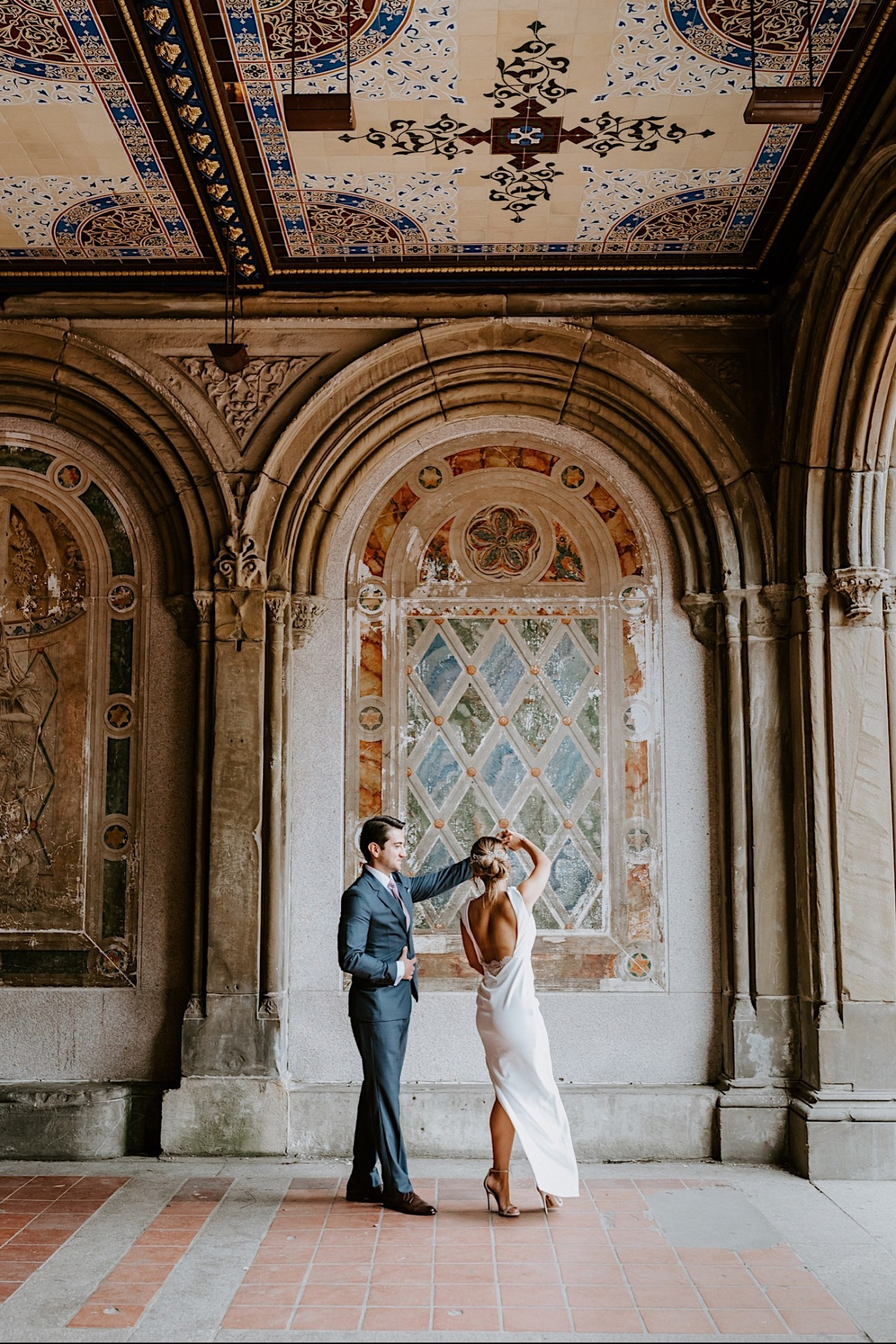 Central Park Elopement NYC Wedding Photographer Central Park Wedding Photos 20