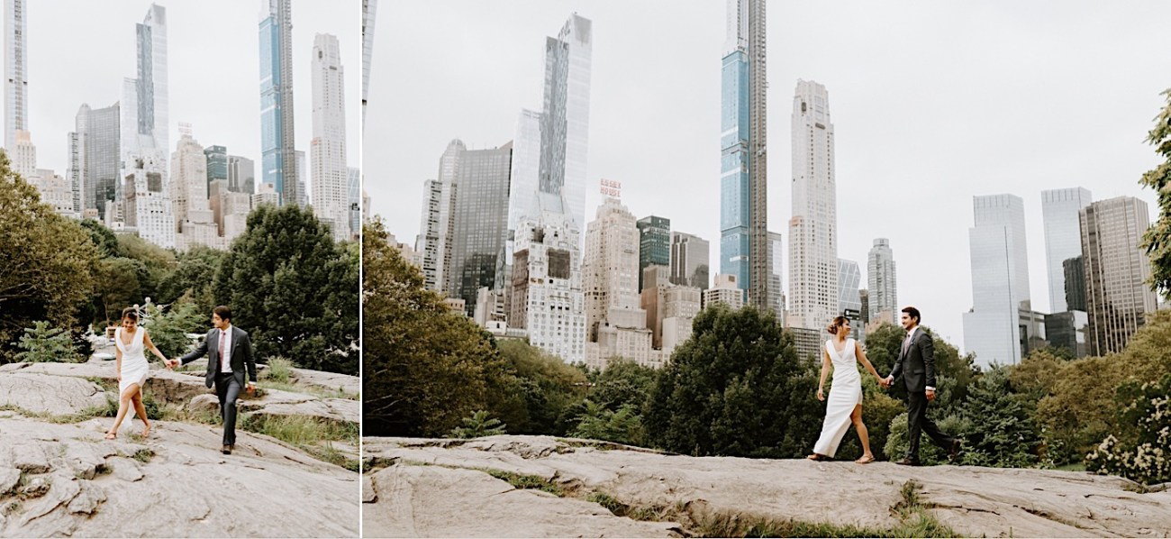 Central Park Elopement NYC Wedding Photographer Central Park Wedding Photos 37