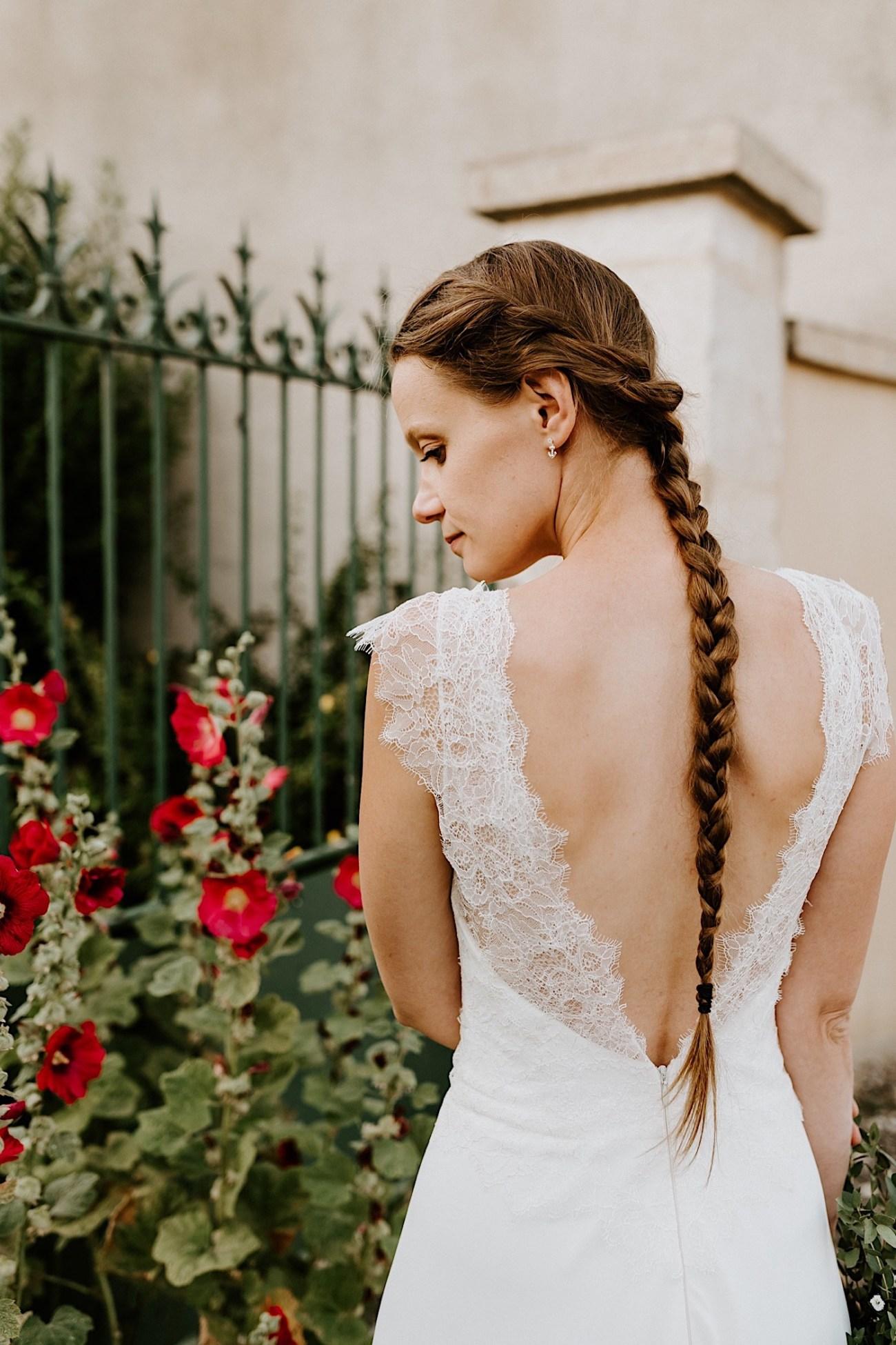 French Rural Wedding After Wedding Day Photos Paris Wedding Photographer 014