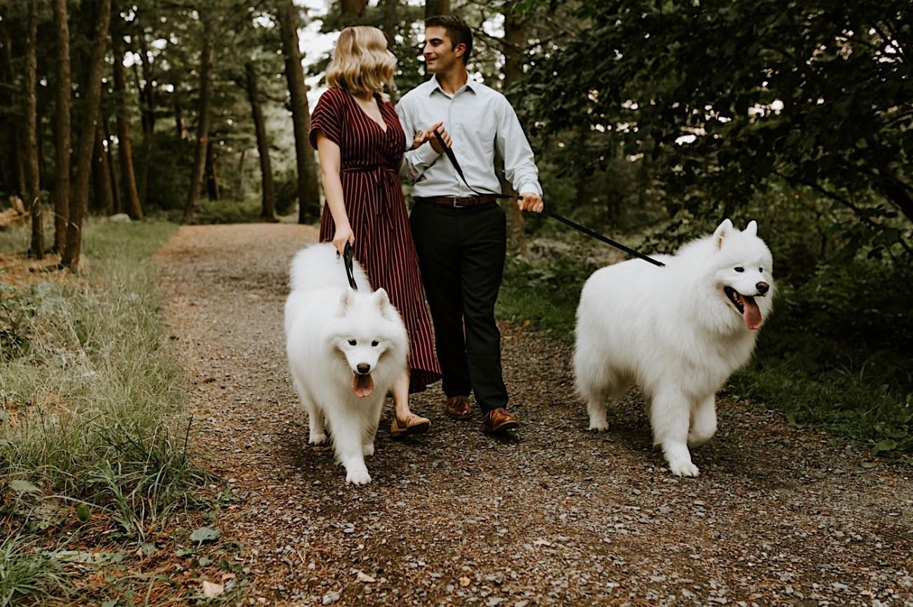 Minnewaska Engagement Session New York Wedding Photographer Hudson Valley Wedding Catskill Weddingphotographer 37