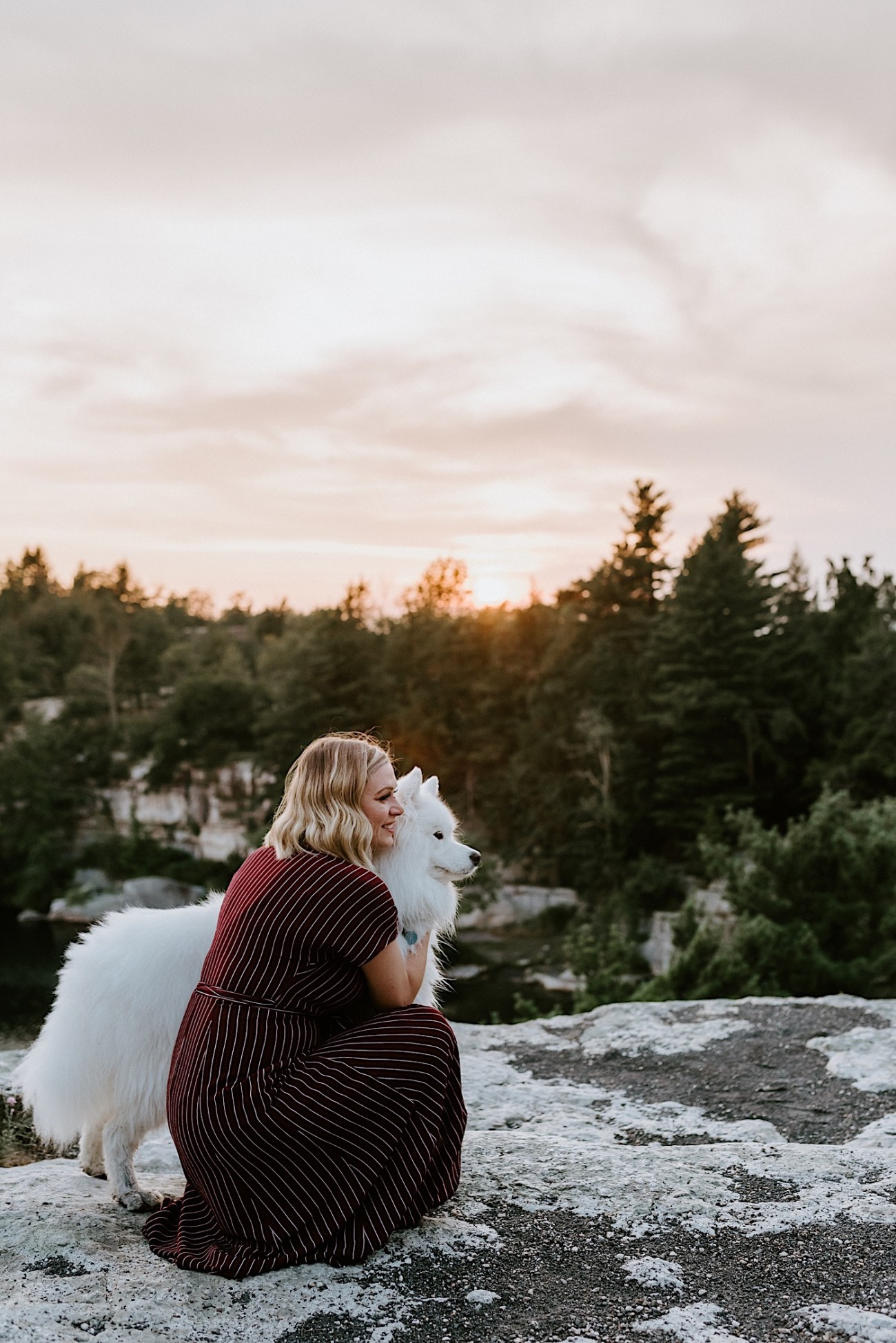 Minnewaska Engagement Session New York Wedding Photographer Hudson Valley Wedding Catskill Weddingphotographer 46