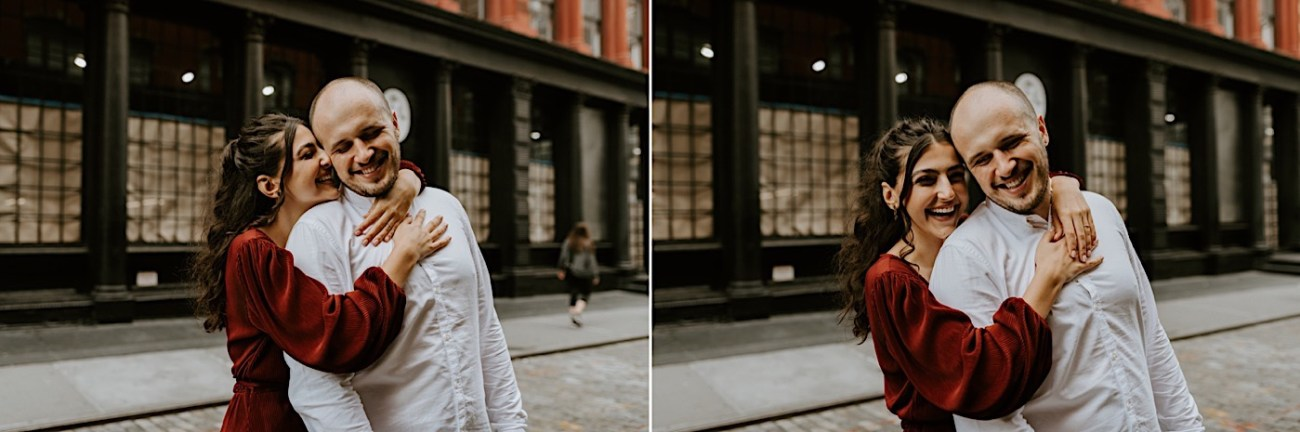 Soho Engagement Session NYC Wedding Photographer Manhattan Engaegement Locations 24