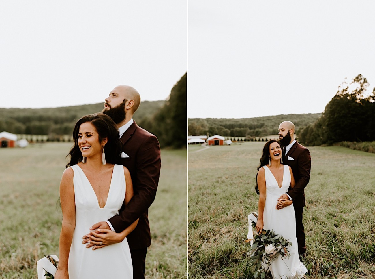 Barn Wedding Up State NY Wedding Catskill Wedding New York Wedding Photographer 03