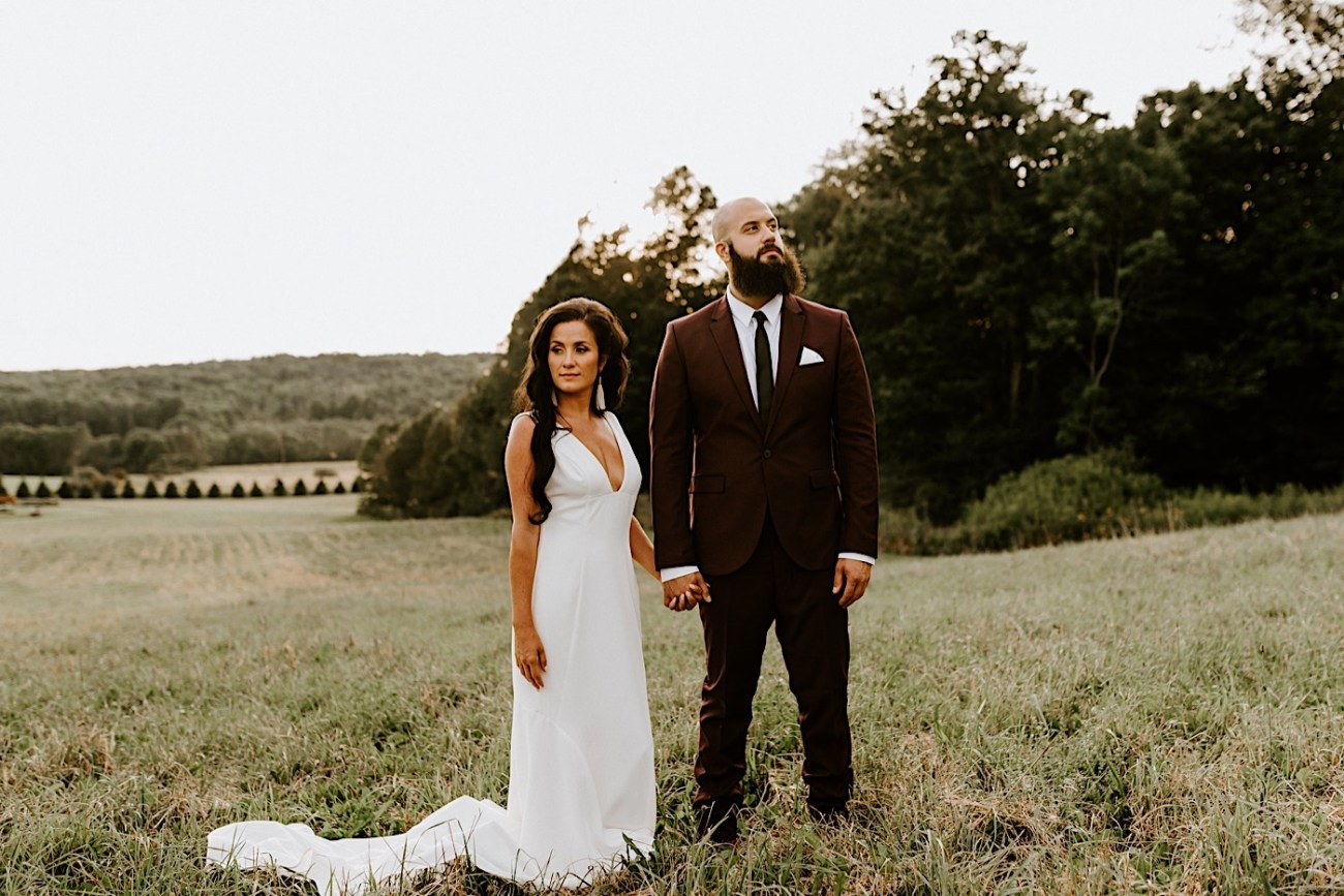 Barn Wedding Up State NY Wedding Catskill Wedding New York Wedding Photographer 04