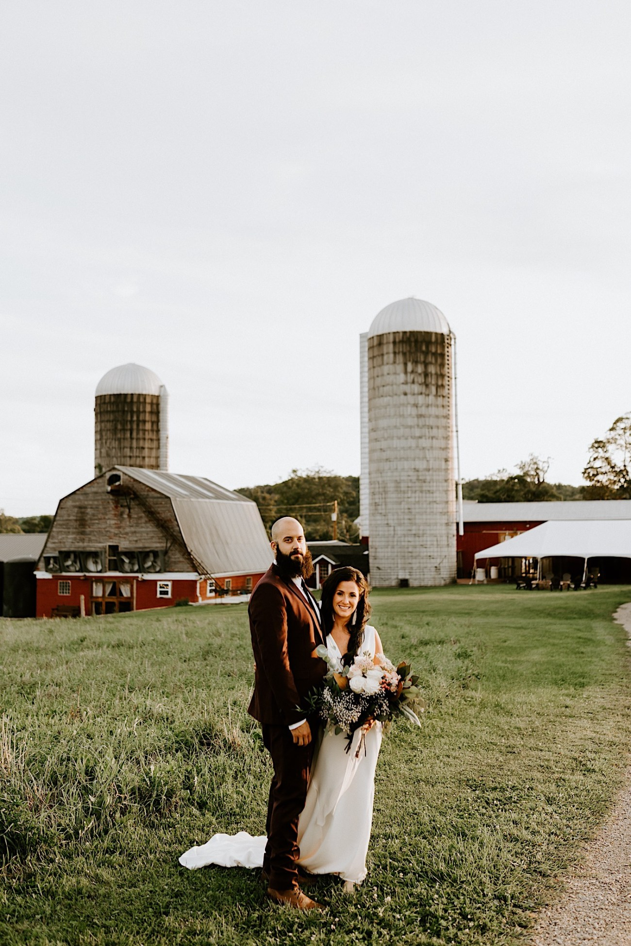 Barn Wedding Up State NY Wedding Catskill Wedding New York Wedding Photographer 11