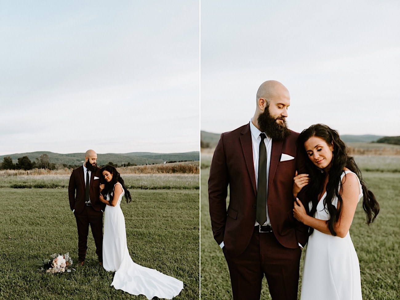 Barn Wedding Up State NY Wedding Catskill Wedding New York Wedding Photographer 18