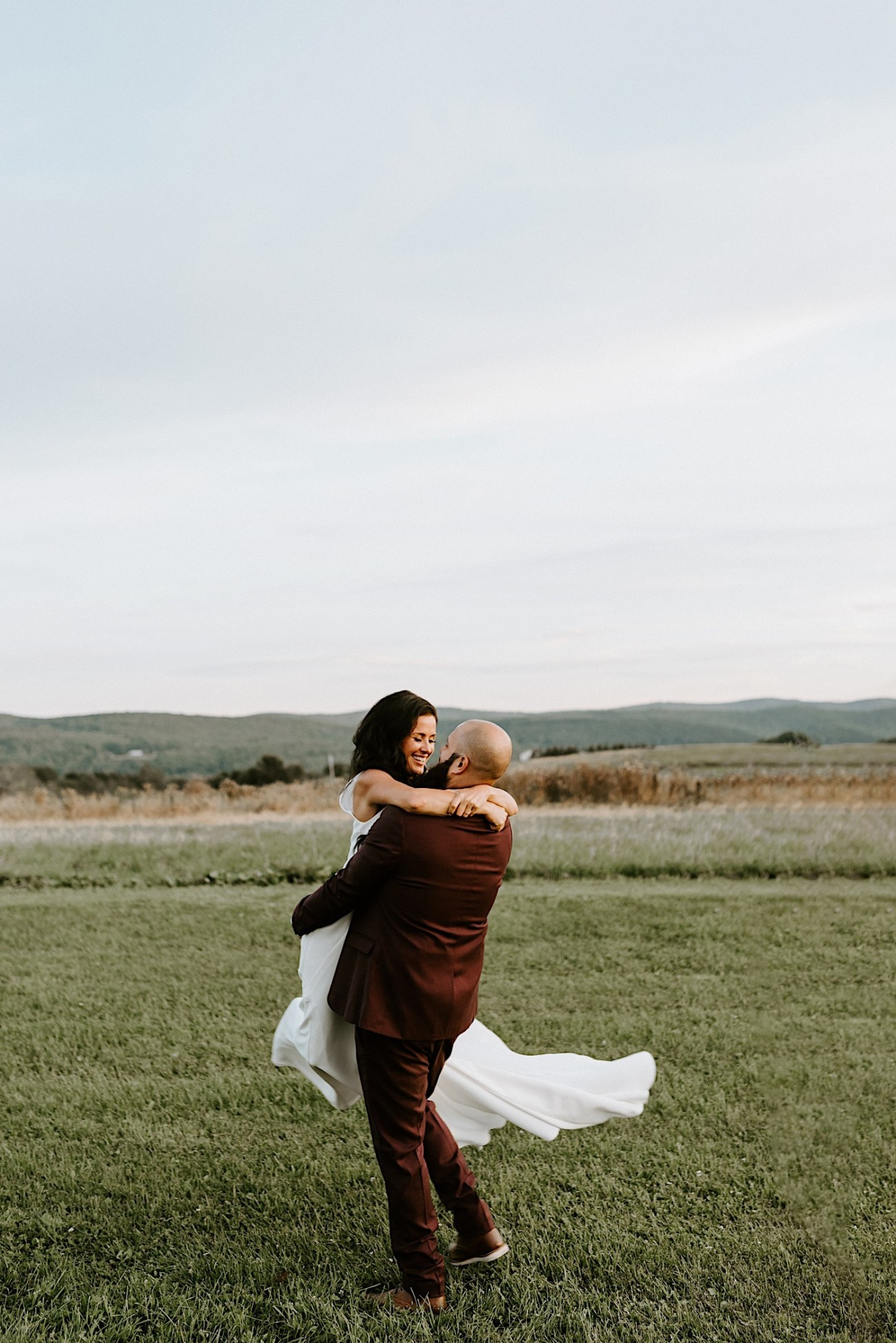 Barn Wedding Up State NY Wedding Catskill Wedding New York Wedding Photographer 19