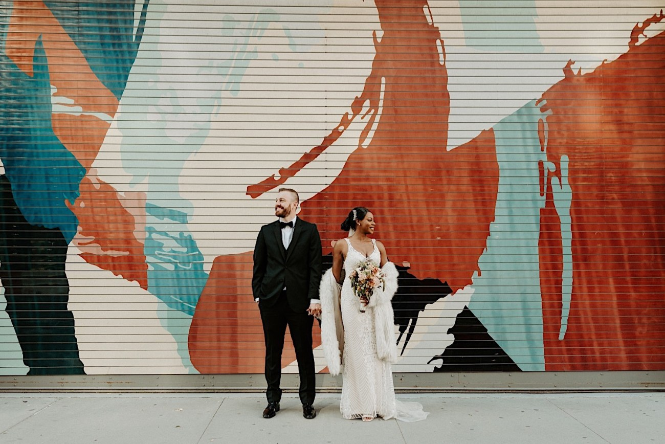 Brooklyn Dumbo Elopement NYC Wedding Photographer New York Elopement 14