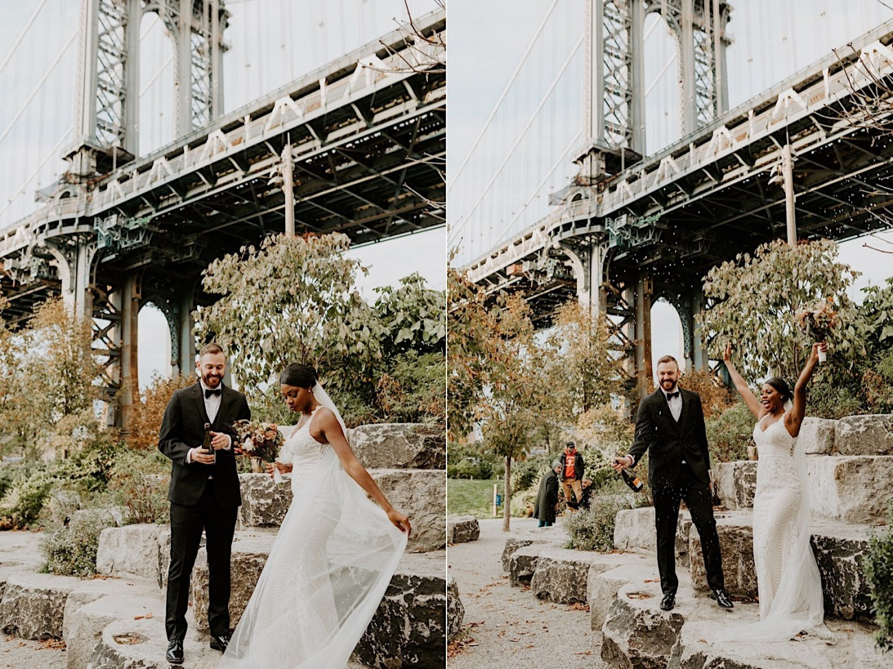 Brooklyn Wedding New York Wedding Photographer 12