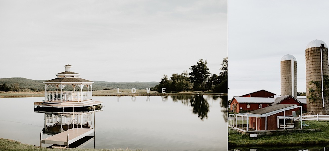Gilbertsville Farmhouse Wedding Barn Inspiration Wedding Upstate New York Wedding Catskill Hudsonvalley Wedding 02