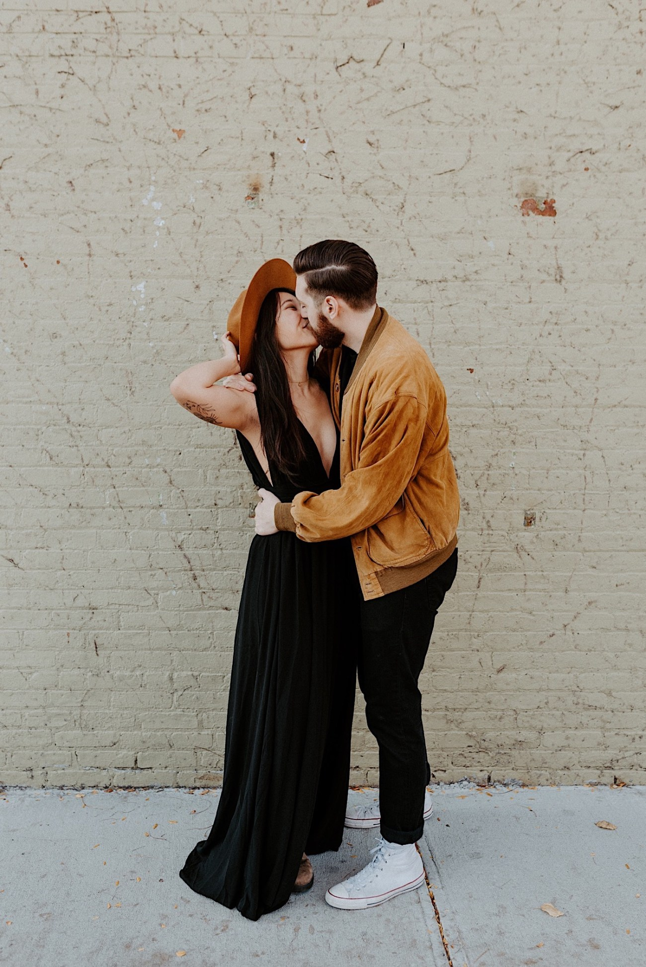 Brooklyn 501 Union Engagement Session New York Wedding Photographer 05