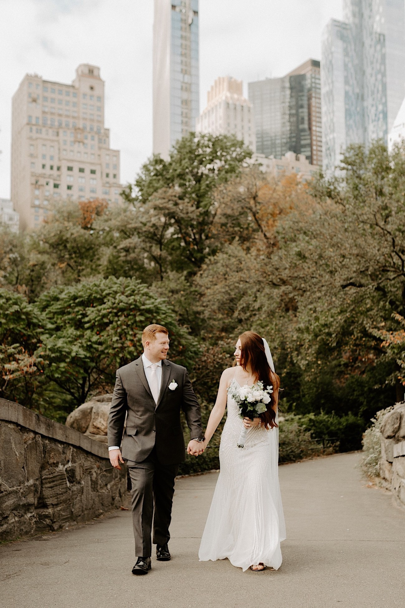 Central Park Wedding Photos Central Park Elopement NYC Wedding Photographer 04