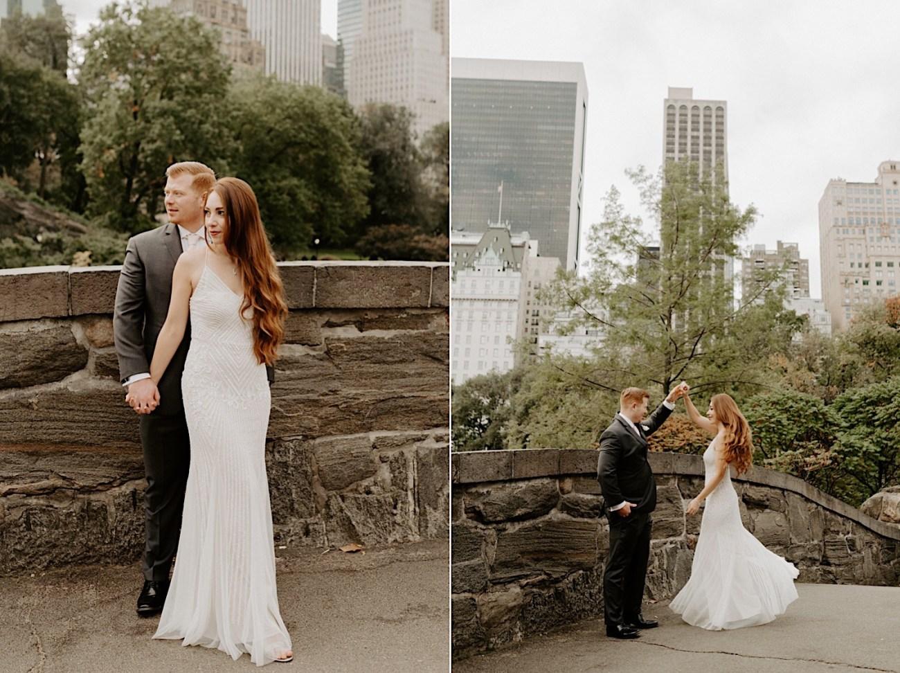 Central Park Wedding Photos Central Park Elopement NYC Wedding Photographer 05