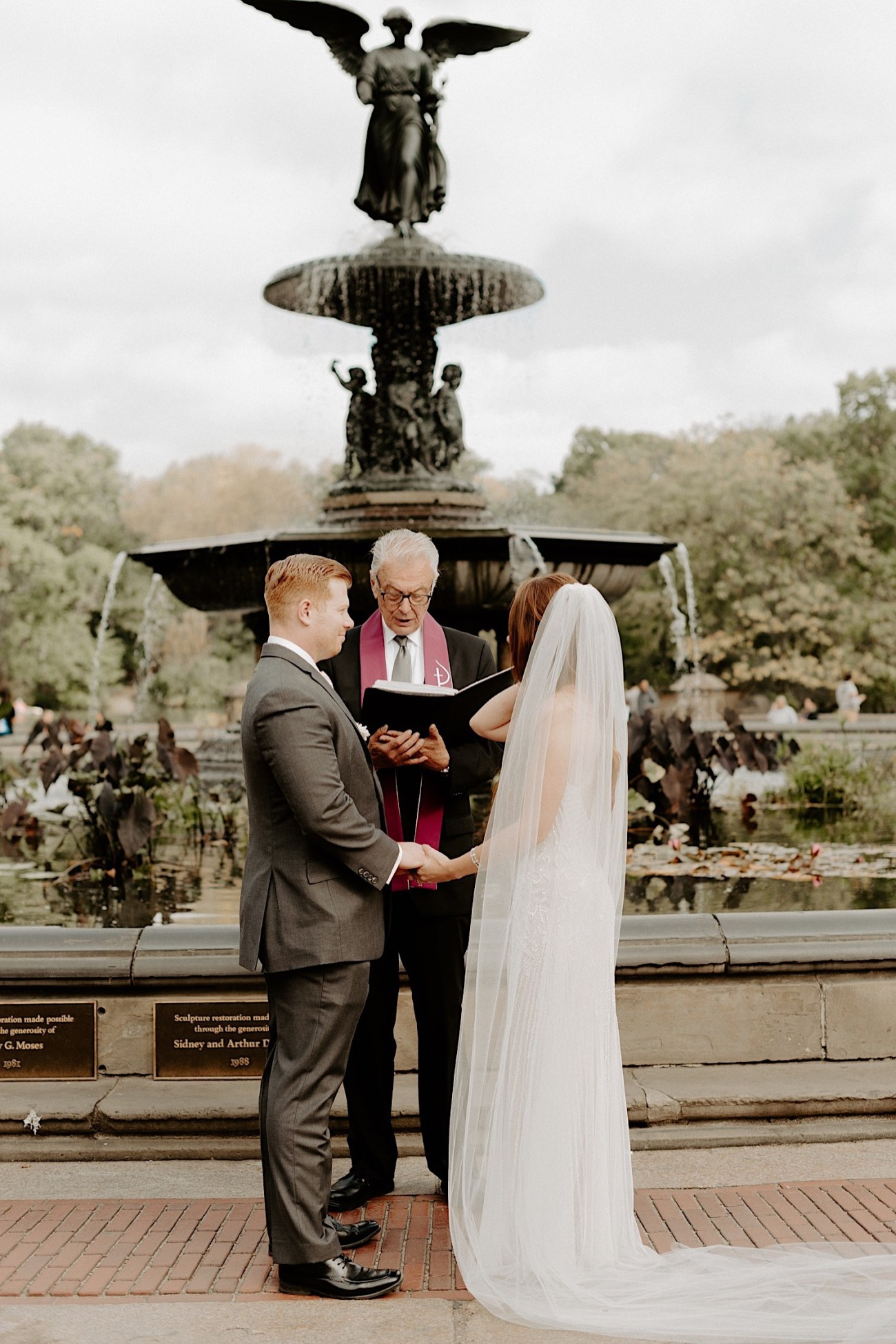 Central Park Wedding Photos Central Park Elopement NYC Wedding Photographer 15