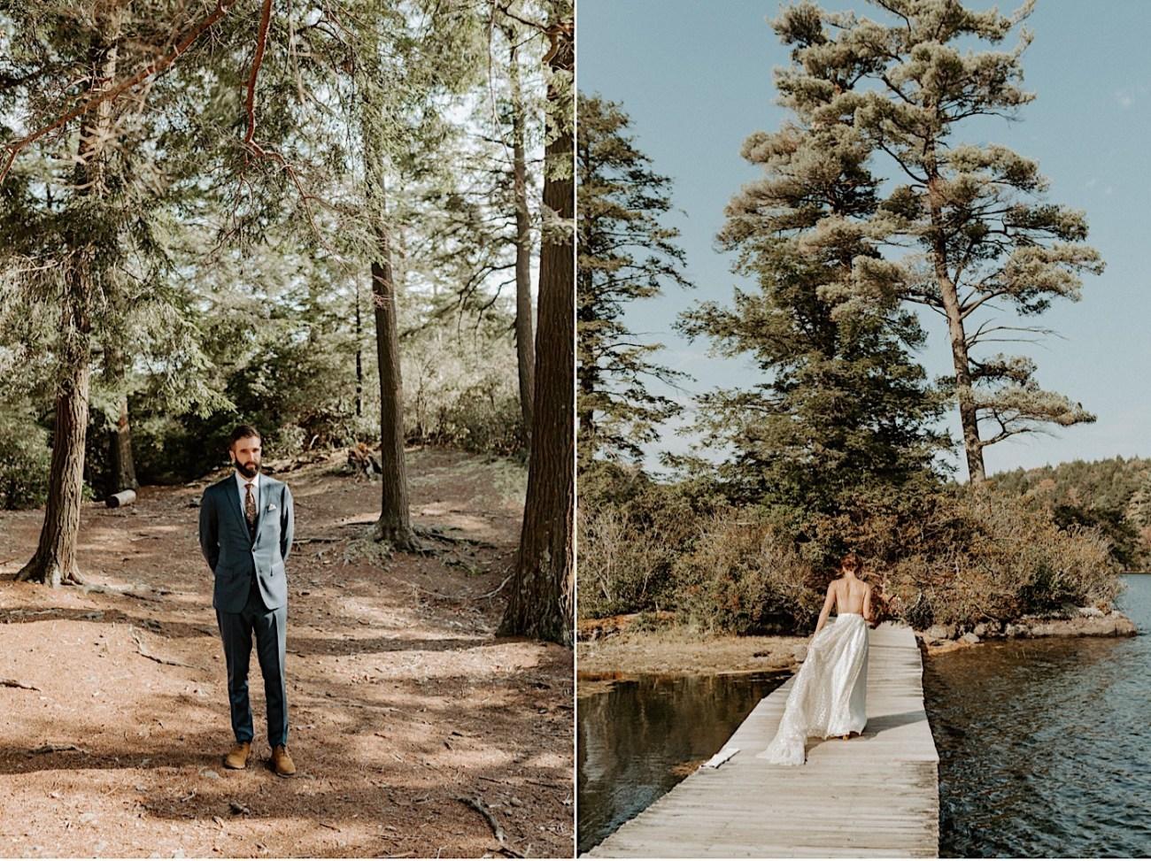 Destination Lakeside Wedding Mt Washington Wedding Outdoor Wedding Boston Wedding Photographer 024