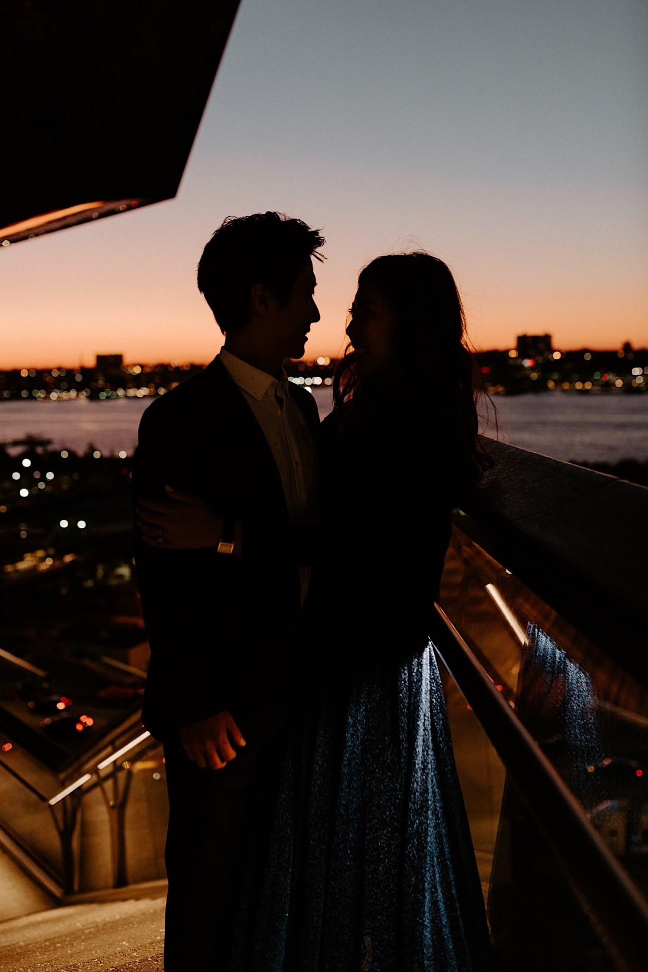 Highline NYC Engagement Session The Vessel Engagement Photos New York Wedding Photographer 31