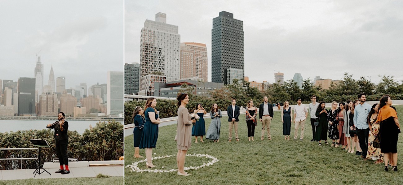 LIC Wedding Greenpoint Wedding LIC Elopement New York Wedding Photographer 045