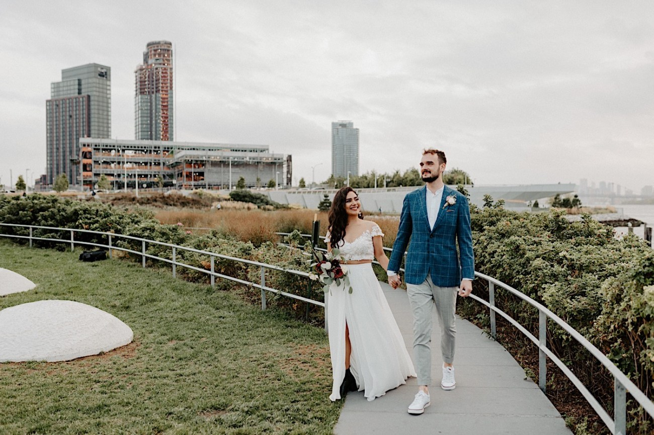 LIC Wedding Greenpoint Wedding LIC Elopement New York Wedding Photographer 046