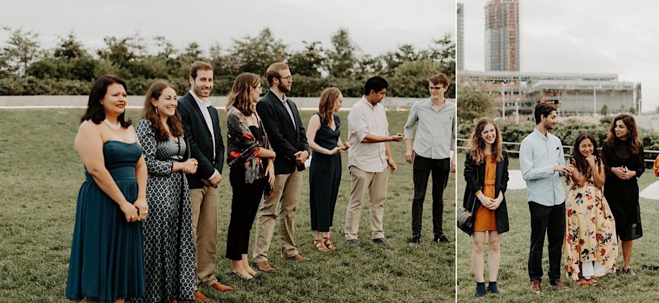 LIC Wedding Greenpoint Wedding LIC Elopement New York Wedding Photographer 048
