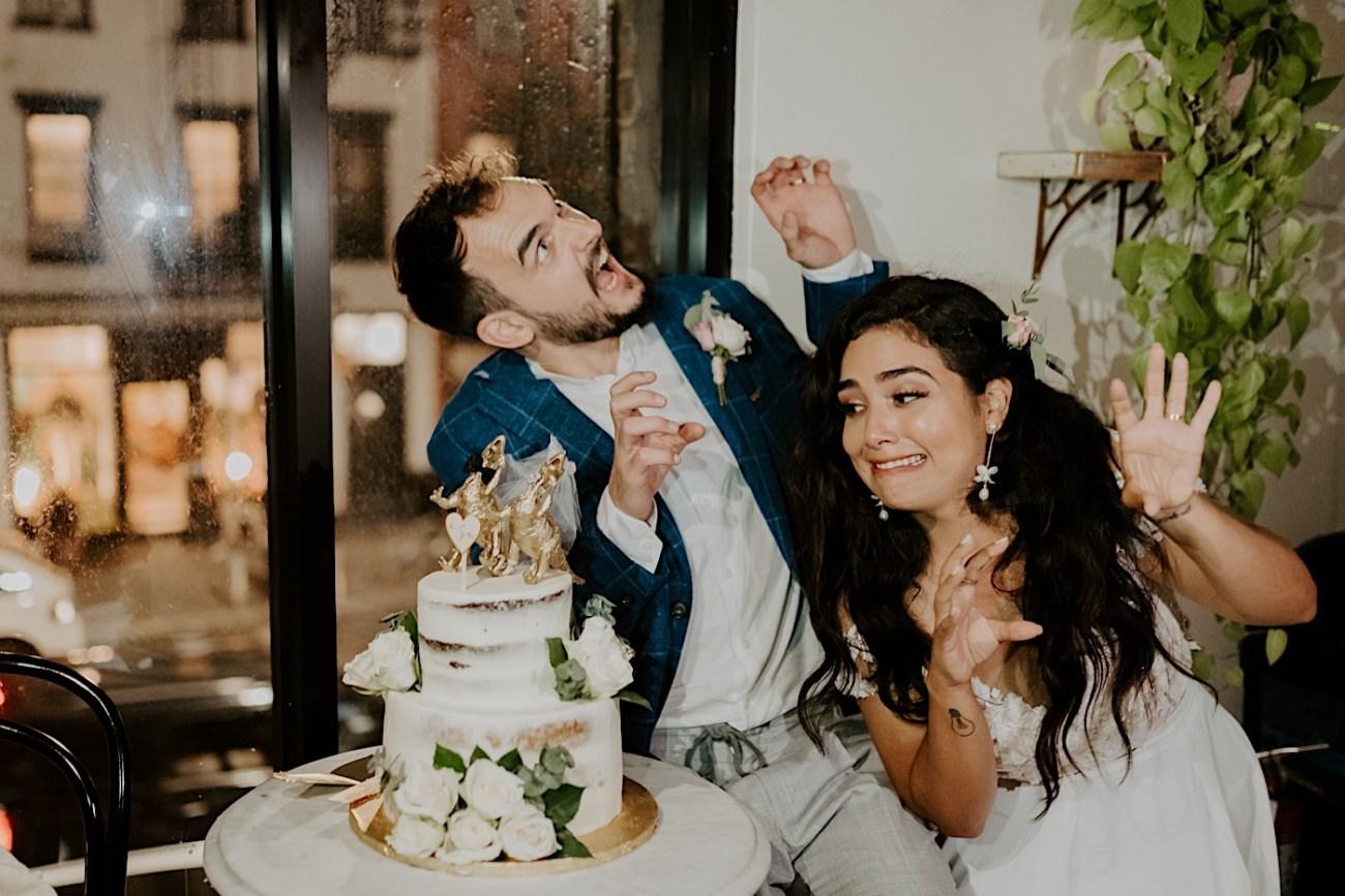 LIC Wedding Greenpoint Wedding LIC Elopement New York Wedding Photographer 070