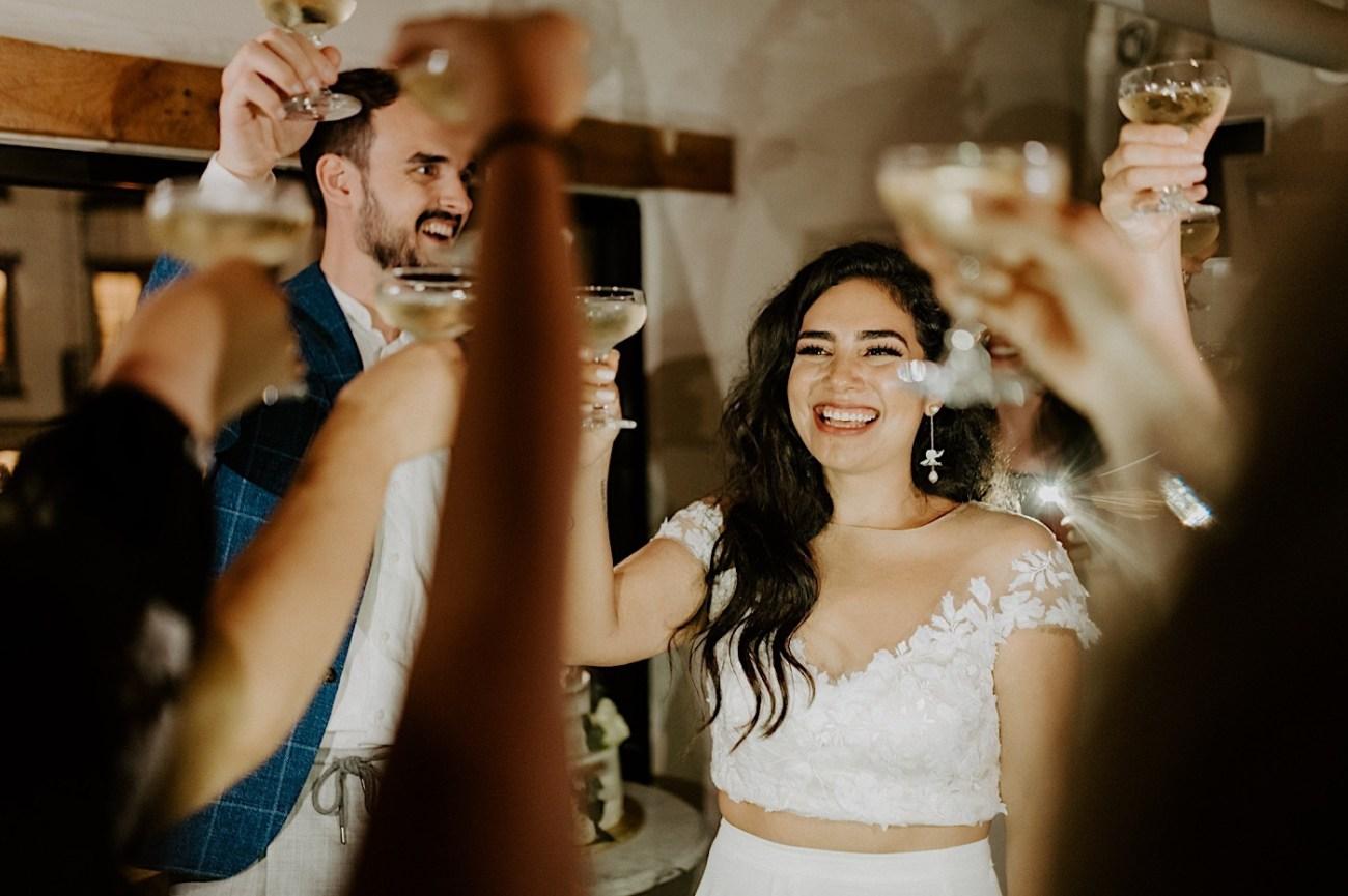 LIC Wedding Greenpoint Wedding LIC Elopement New York Wedding Photographer 072