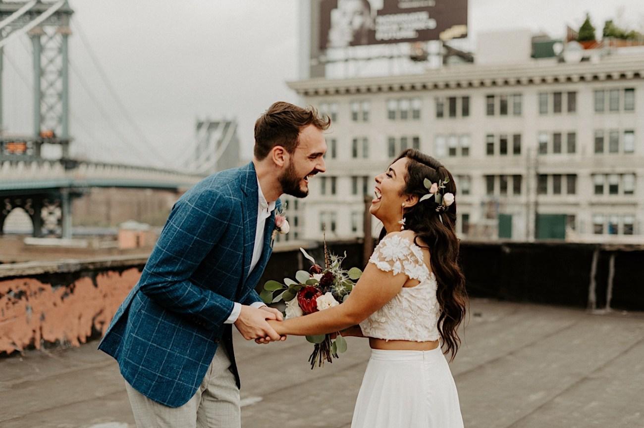 LIC Wedding Greenpoint Wedding LIC Elopement New York Wedding Photographer 075