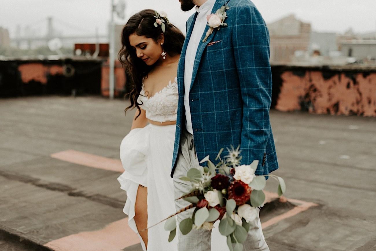 LIC Wedding Greenpoint Wedding LIC Elopement New York Wedding Photographer 088