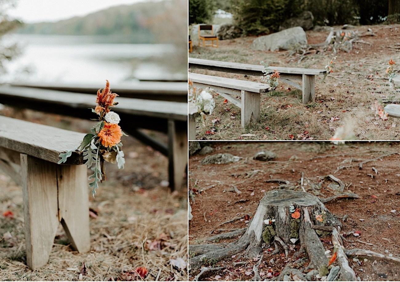 Massachusetts Wedding Photographer Boston Wedding Photographer Outdoor Mountain Wedding 054