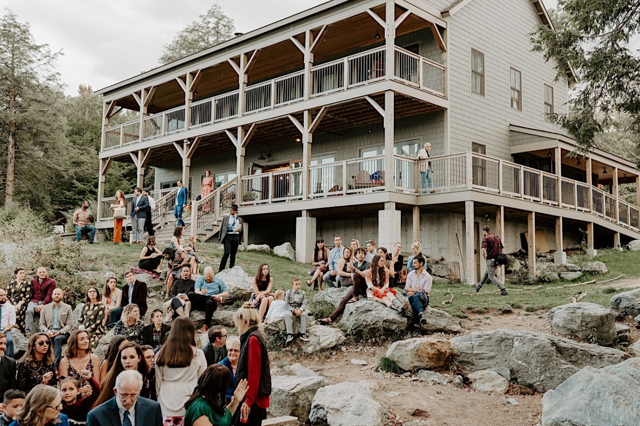 Massachusetts Wedding Photographer Boston Wedding Photographer Outdoor Mountain Wedding 056