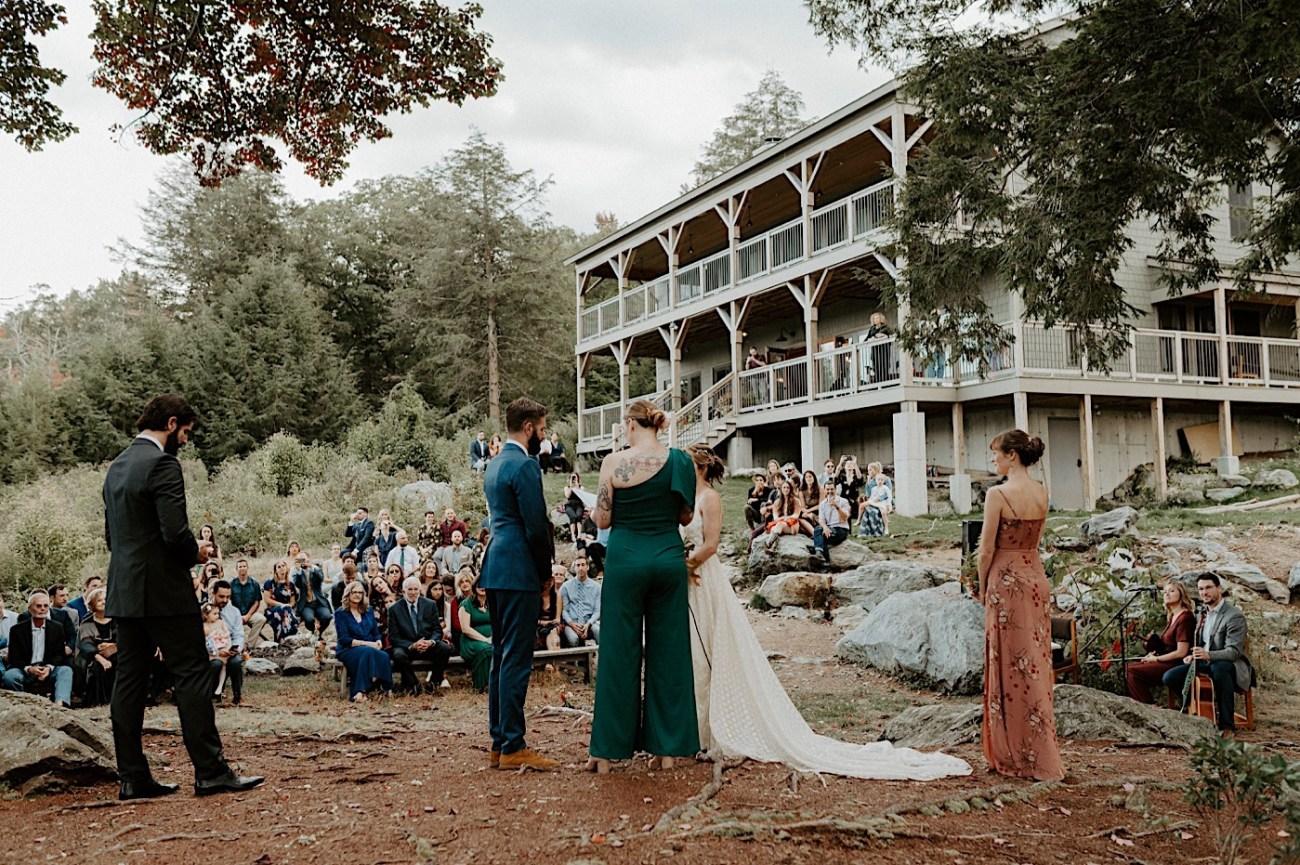 Massachusetts Wedding Photographer Boston Wedding Photographer Outdoor Mountain Wedding 060