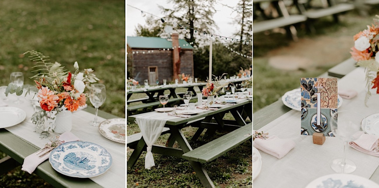 Massachusetts Wedding Photographer Boston Wedding Photographer Outdoor Mountain Wedding 075