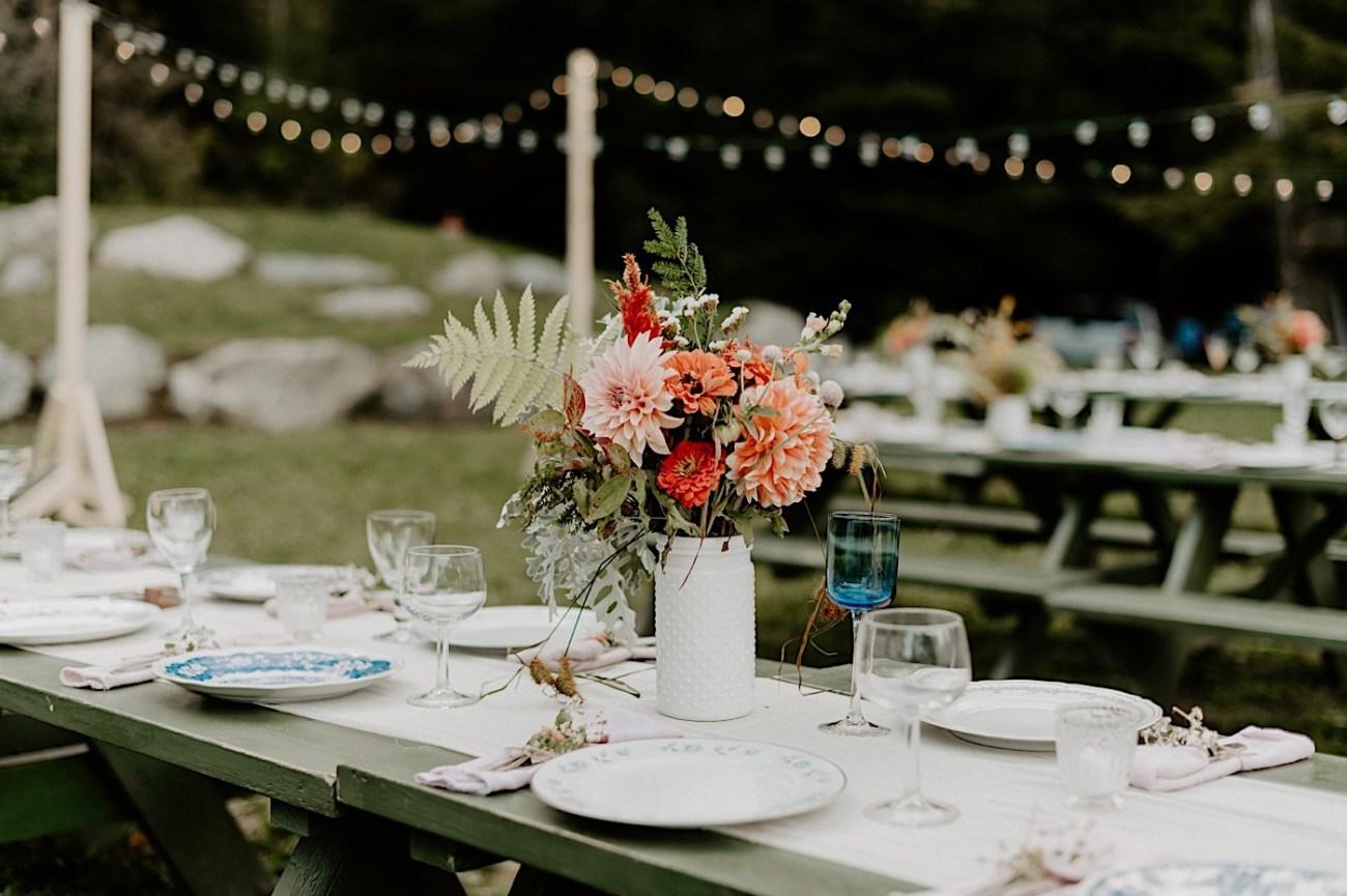 Massachusetts Wedding Photographer Boston Wedding Photographer Outdoor Mountain Wedding 076