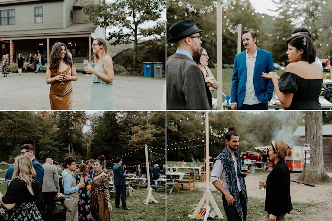 Massachusetts Wedding Photographer Boston Wedding Photographer Outdoor Mountain Wedding 086