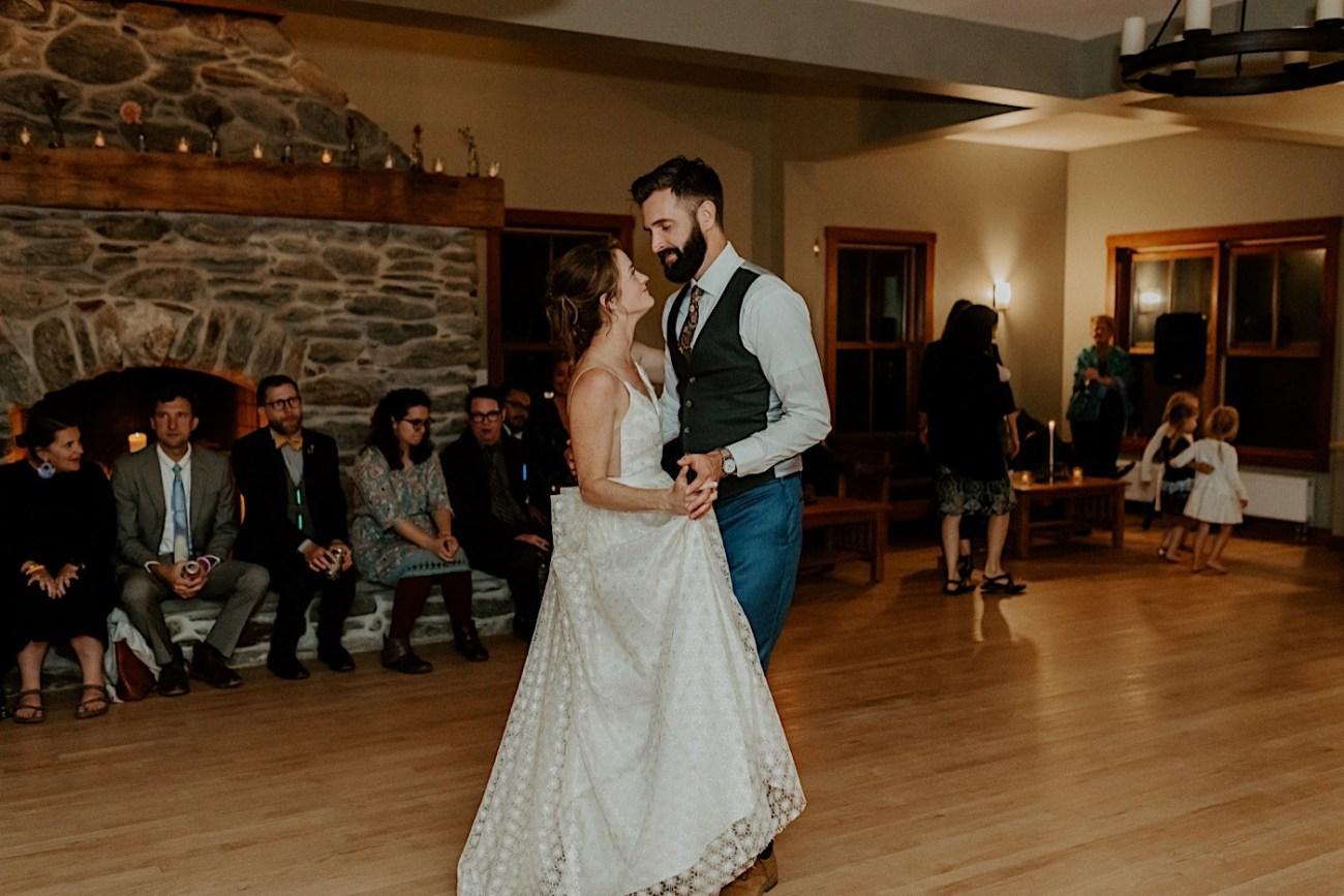 Massachusetts Wedding Photographer Boston Wedding Photographer Outdoor Mountain Wedding 094