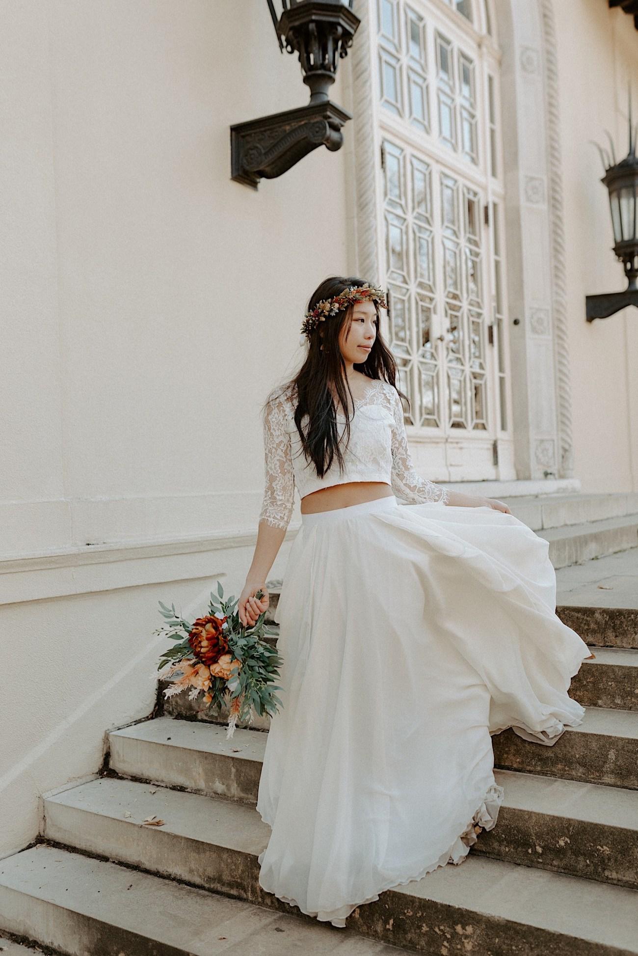 Brooklyn Botanic Garden Wedding Brooklyn Wedding Venue New York Wedding Photographer NYC Elopement 18