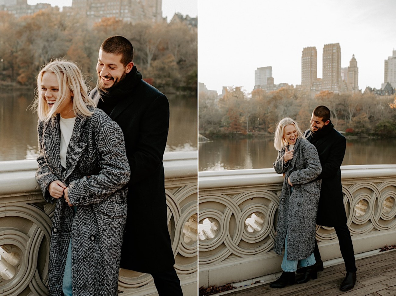 Central Park Engagement Photos Manhattan Engagement NYC Wedding Photographer 10