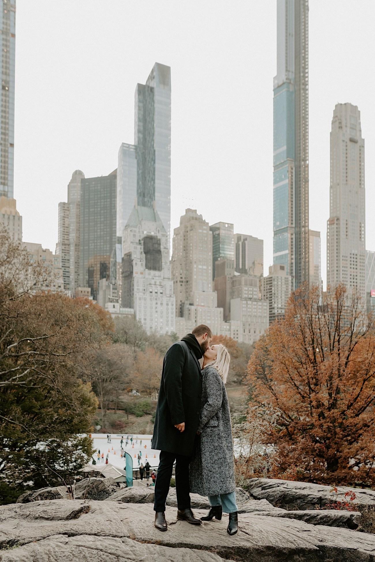 Central Park Engagement Photos Manhattan Engagement NYC Wedding Photographer 24