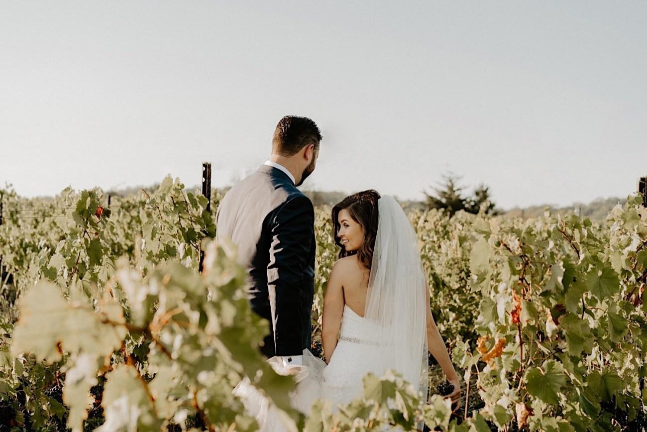 Hopewell Valley Vineyards Wedding New Jersey Wedding Photographer 13