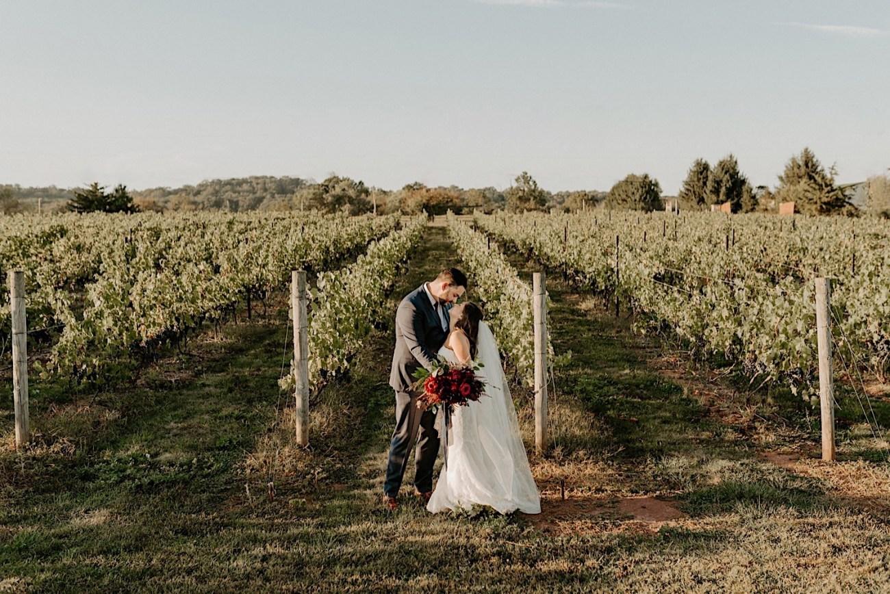 Hopewell Valley Vineyards Wedding New Jersey Wedding Photographer 24