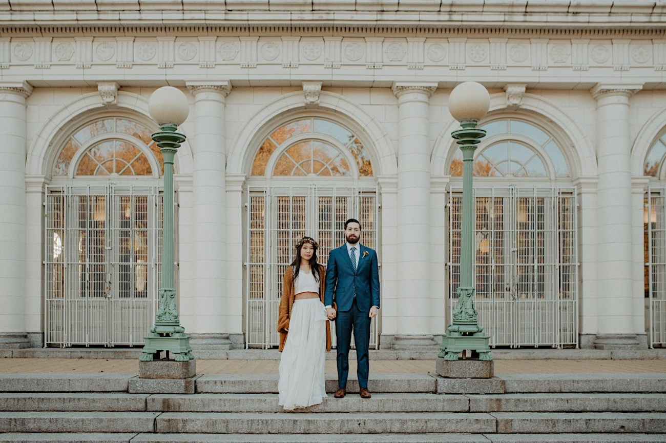 Prospect Park Wedding Photos Brooklyn Elopement New York Wedding Photographer 02